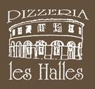 PIZZERIA LES HALLES à Sedan